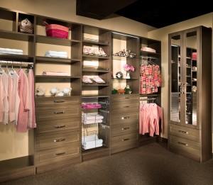 Calgary closets